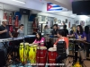David Chala Latin percussion class. Hong Kong