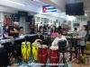 David Chala Latin percussion class. Hong Kong with Nicholas Fung on red conga