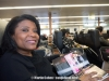 Vivianne on Ferry to Macau