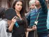 Bollywood actress in Macau