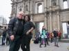 Martin and Vivianne in Macau