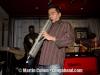 Everette Harp, Indra Lesmana and Johanes Radianto
