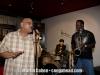 Phil Perry, Demas Narawangsa and Everette Harp
