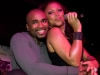 Chanté Moore flirting with member of vocal group, Duwende