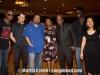 Maurice Brown, Jeff Lorber, George Duke, Vivianne Cohen, Keith Martin, Everette Harp and Faridah Sunusi