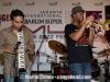 Indra Lesmana and Maurice Brown