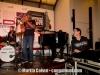 Maurice Brown, trumpet and Tony Monaco, organ