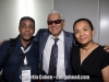 Steve Thornton, Pete Escovedo and Faridah Thornton