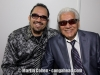 Jaun and Pete Escovedo