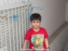 Raj's grandson