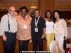 Martin Cohen, Mayra Valdes, Steve Thornton, Vivianne Cohen and Faridah Sanusi