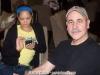 Julio Fernandez with Carmel Brooker