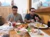 Matthew and Javier Raez Lima, Peru.
