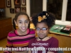 Thalia and Yaa Wali