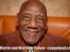 Almost 91 year old percussion legend, Candido