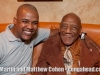 Papilon and almost 91 year old percussion legend,