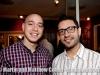 Paulo Stagnaro and Ricky Rodriguez