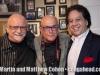 Harvey Averne, Martin Cohen and