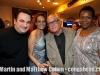 Steve, Regae, Martin and Mriiam
