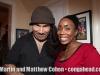 Thierry Arpino and Kim