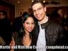 Jessica Rodriguez and Fernando Bobis
