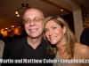 Jimmy Spatz and Andrea Cohen