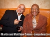 Pete Nater and Candido