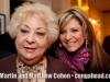 The Fajardos, mom and Ines