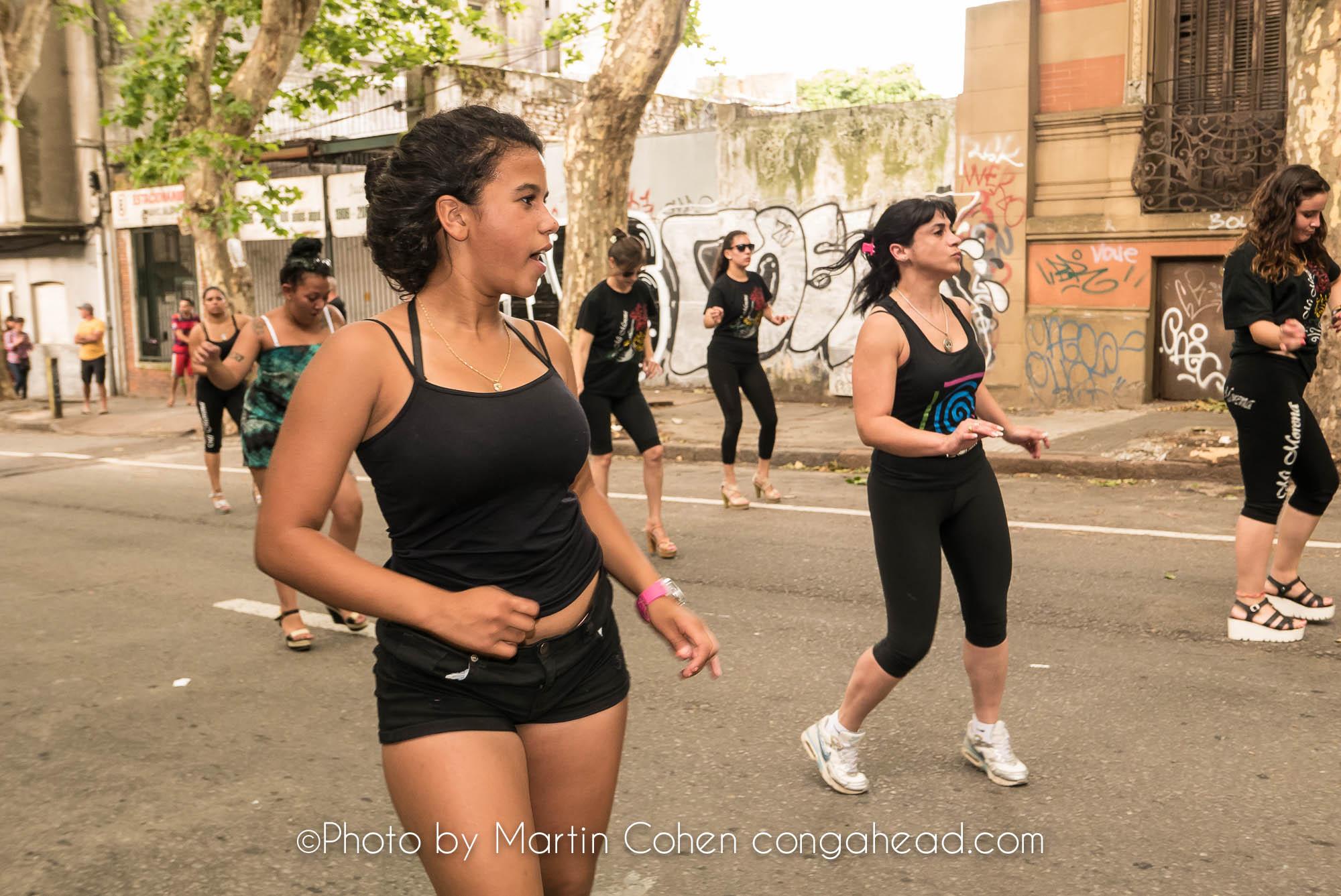 Montevideo uruguay women