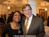 Vivianne Cohen and Ken Moore
