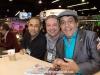 Jose Madera, Eddie Montalvo and Giovanni Hidalgo