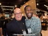 Martin Cohen and Cory Henry