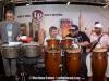 Luis Romero, Michael Spiro, Jhair Sala and Hector Jereto Ferreyra Thomas