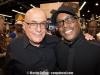Martin Cohen and Terry Santiel