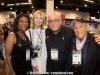 Vivianne Cohen Celeste Richards, Martin Cohen and Emil Richards