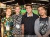 Nick, Cole, Mattisse and Matthew