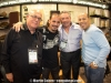 Martin, Marc, Eddie and Bobby