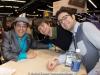 Giovanni Hidalgo, Mike Maher and Bob Lanzetti