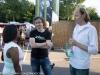 Vivianne, Jeroen and Jeroen