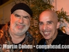 Randy Brecker and Jimmy Bosch