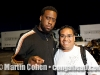 Robert Glasper and Javier Raez