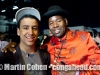 Matthew Cohen and John Blackwell