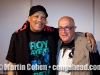 Roy Ayers and Martin Cohen