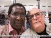 Fio Koné and Martin Cohen