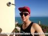 Matthew Cohen at El Conquistador Hotel, Fajardo, Puerto Rico