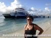 Vivianne at Palomino Island, El Conquistador Hotel, Fajardo, Puerto Rico
