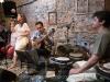 Humberto Araújo (sax) Beth Marques (voice) Zé Paulo Becker (violão) Bernardo Aguiar (percussion)