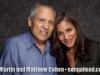 Martin and Sandra Henriquez