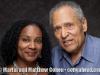 Muriel and Martin Henriquez