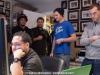 Engineer, Javier Raez, Ryan Easter, Jarred Yee, Anthony Ambroso, Jake Baldwin and Michael Summer.
